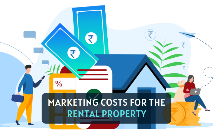 Marketing Costs for the Rental Property