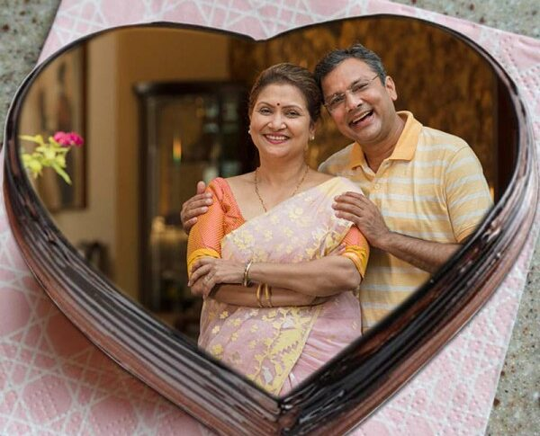 marriage anniversary gifts for parents