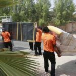commercial movers in dubai